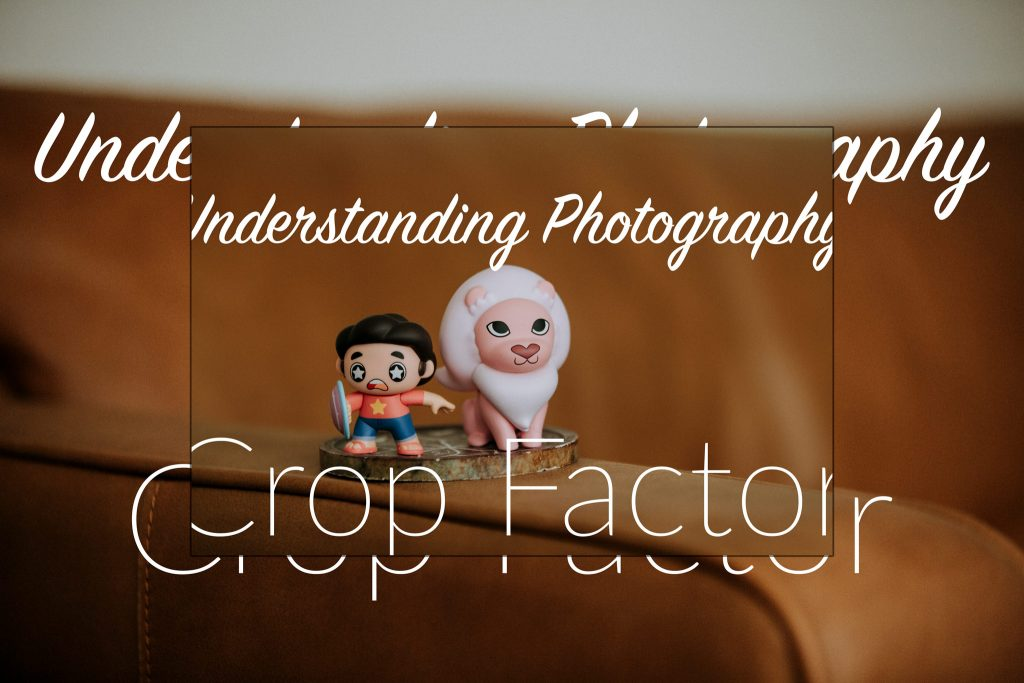 What the hell is Crop Factor